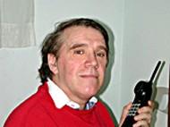 Dr. Alan LeBoeuf