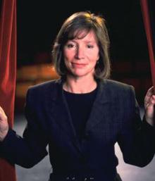 Dr. Anne Nothof