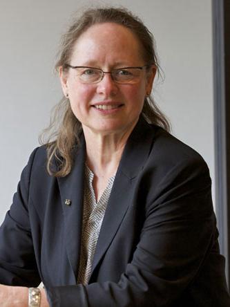 Dr. Cindy Ives