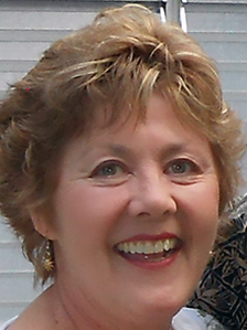 Cynthia Tibbetts