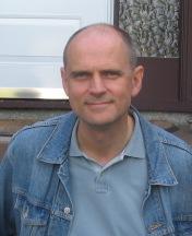 Dr. David Polson