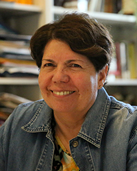 Fresia Sanchez