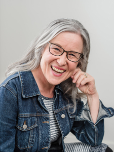 Dr. Gwen Rempel