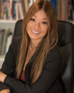 Dr. Gina Wong