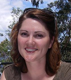Dr. Judi Malone