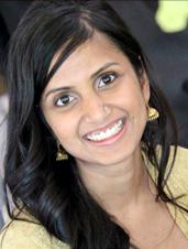 Jananee Rasiah