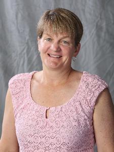 Lynn Corcoran