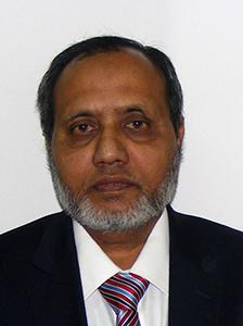 Muhammand Majibar Rahman