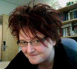 Dr. Melike Schalomon