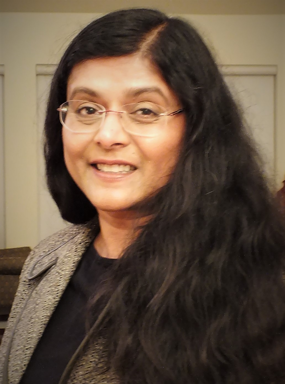 Dr. Meenal Shrivastava