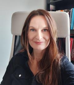 Dr. Nina Paulovicova