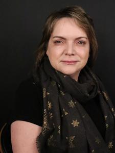 Tammy O'Rourke