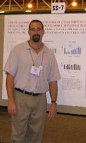 Dr. Trevor Gilbert